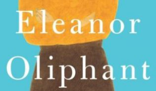 Eleanor Oliphant Gail Honeyman