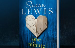 Susan Lewis One Minute Later